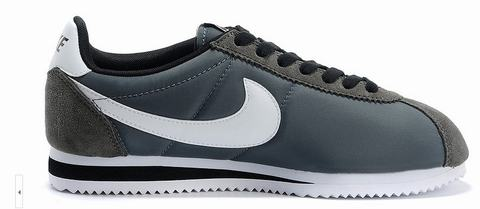 Chaussures Nike Cuir Homme